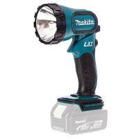 Makita DML185 18V LXT Lithium Ion Light Torch Blue + Shoulder Strap ex BML185