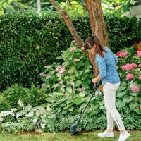 Bosch EasyCutGrass 26 Electric Line Grass Trimmer Strimmer Easy Cut