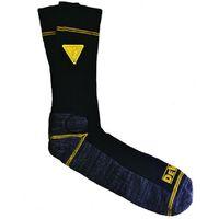 Dewalt Work Shoe Accessory Gift Set Laces Insoles Trainer Bag Socks SHOEBAGKIT1