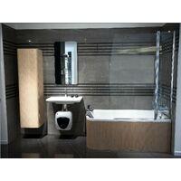 Ariston Andris Lux Europrisma Under Sink Water Heater Unvented 15L 2KW