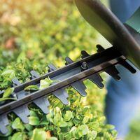 Bosch EasyHedgeCut 18-45 Cordless Hedge Cutter Garden Trimmer 45cm Blade