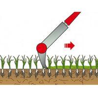 Wolf Garten Moss Removal Rake UGM Aerator Garden Multi Change Lawn Care