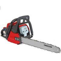 Lawnflite MTD 50cc Petrol Chainsaw 45cm 2 Stroke GCS460045 Oregon Bar