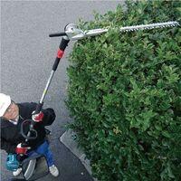 Makita EN4950H 25.4cc 4 Stroke Petrol Heavy Duty Pole Hedge Trimmer - PTR2500 RP