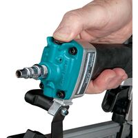 Makita AF506 18g Gauge Brad Air Pin Nailer with 30mm 18g Nails and Accessories