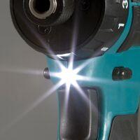 """Makita DF033DZ 12V Max 10.8V CXT 1/4"""" Hex Drill Driver Compact - Bare Unit"""