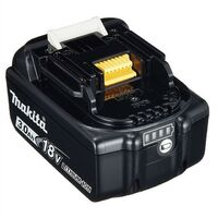 Makita BL1830 18v 4 x 3.0ah Lithium Batteries DC18RD Dual Port Charger + Makpac