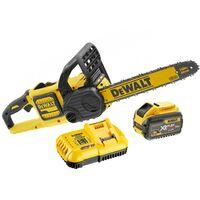 Dewalt DCM575X1 54v XR Flexvolt Cordless 40cm Chainsaw Brushless 1x9.0ah Battery