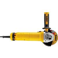 """Dewalt DWE4206K 240v Corded 1000w Angle Grinder in Kit Box 115mm 4.5"""" DWE4206"""