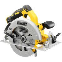 DeWalt DCS570N 18v Brushless XR 184mm Circular Saw Bare - Includes TSTAK Case