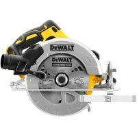 DeWalt DCS570N 18v Brushless XR 184mm Circular Saw Bare + TSTAK + 2 Extra Blades