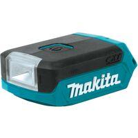 Makita ML103 LED 10.8v CXT Lithium Ion Flashlight Torch & 10.8v 2.0Ah Battery