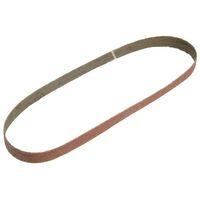 Stanley PowerFile Sanding Belts Course 40g 451mm x 13mm KA290 KA900 STA33376-XJ