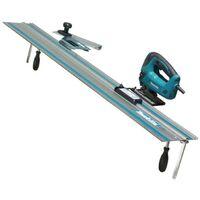 Makita 193517-1 Guide Rail Adaptor for Jigsaws DJV180 DJV181 DJV182 4350 4351FCT