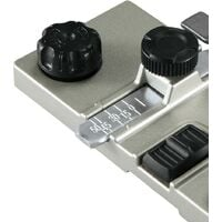 Makita 199232-5 Guide Rail Adaptor for DHS660 Circular Saw - Fit Sp6000 Rail