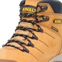 Dewalt Work Boot Accessory Gift Set Laces Insoles Boot Bag and Socks BOOTBAGKIT1