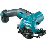 Makita HS301DZ 10.8v Cordless CXT 85mm Circular Saw Bare Unit - Includes Case