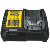 Dewalt DCB183 XR 18v Lithium Ion Battery Pack 2.0Ah + DCB115 Charger
