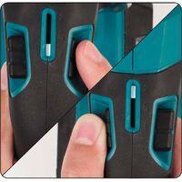 Makita DJR187RFE 18v LXT Brushless Reciprocating Sabre Saw - 2 x 3.0ah Batteries