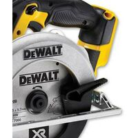 DeWalt DCS391D1 18v Heavy Duty XR Circular Saw + 1 x 2.0ah, Charger + Bag