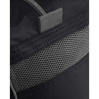Dewalt Safety Boot Wellington Welly Muddy Boot Bag Storage Hard Base + Name Card