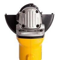 Dewalt DCG412N 18v XR Cordless 125mm Angle Grinder + Tstak 2 IP54 Case + 10 Disc