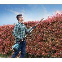 Makita DUX60 Brushless Twin 18v 36v LXT Cordless Split Shaft Multi Tool 2 x 6ah