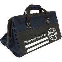 """Bosch 1619BZ0100 Professional Heavy Duty Power Tool Bag 20"""" 50x26x30cm"""