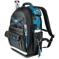 Makita Professional Tool Rucksack Toolbag Backpack Tool Bag + Organiser E-05511