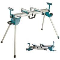Makita LS002GZ01 40v Max XGT Brushless Slide Compound Mitre Saw Bare & Leg Stand