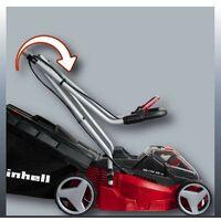 Einhell Power X Change GE CM33LI 36v Li Ion Cordless Lawn Mower Bare Unit