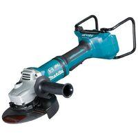 """Makita DGA700ZK 18v / 36v Cordless Brushless 180mm 7"""" Angle Grinder + Tool Case"""