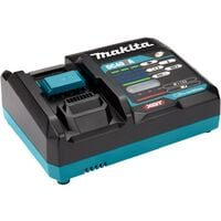 Makita HS004GD203 40v Max XGT 190mm Brushless Circular Saw + 1 x 1.5m Guide Rail