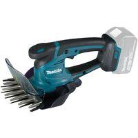 Makita DUM604Z 18v LXT Cordless Garden Pruner Hedge Cutter Grass Shear + Handle