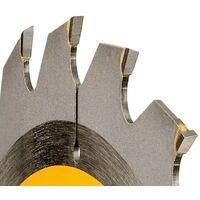 Dewalt DT99572 Flexvolt Extreme Runtime Circular Saw Blade 250mm x 30mm 36T