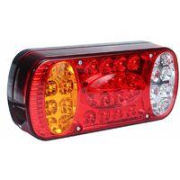 1 PC 12 V 32 LED indicateur d'arrêt arrière feux arrière pour remorque camion camion caravane van