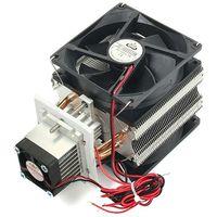 12V 6A DIY Electronique Semiconducteur Réfrigérateur Radiateur équipement de refroidissement