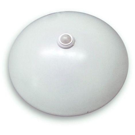 33cm Plafonnier LED Détecteur de mouvement automatique Lampe
