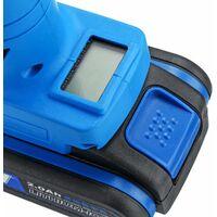 Sécateur électrique rechargeable sans fil 21V 1500W avec 2 batteries 1 chargeur
