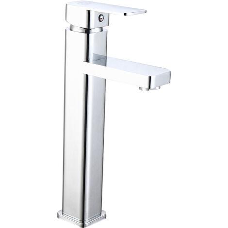 Grifo de lavabo alto modelo Azahar