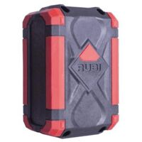 Mezclador eléctrico a batería 18V Rubimix E-10 ENERGY + batería 5Ah y maletín