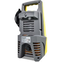 Compact High Pressure Jet Cleaner Washer 120 Bar 1500W - 6,2 L/Min with accessories