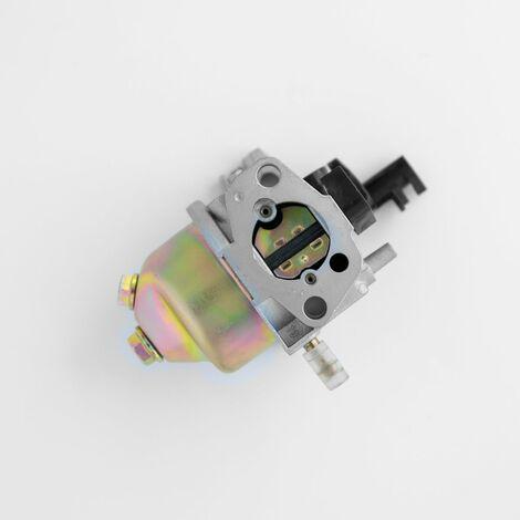 Carburateur pour moteur de motobineuse 4T 140CC