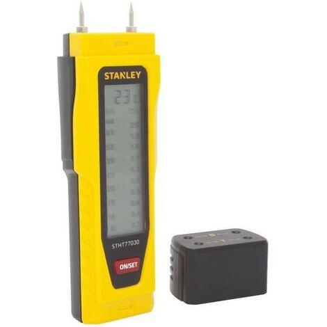 STANLEY Testeur d'humidité
