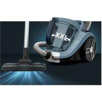 ROWENTA RO4811EA Aspirateur sans sac Compact Power XXL - Capacité 2,5L - Facile a vider - Tete d'aspiration ultra performante