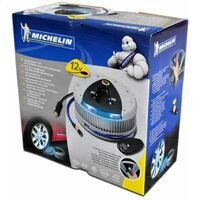 Compresseur a manometre externe Michelin