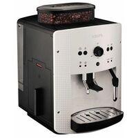KRUPS EA810570 - Machine essential Espresso Automatique - Broyeur réglable 3 niveaux - Température réglable