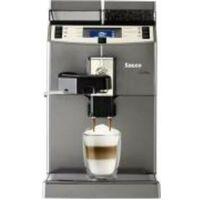 Machine a café SAECO Lirika OTC 10004768 - Noir, Gris et Métallique - Autonome - 2,5 L - Café en grains - 1850 W