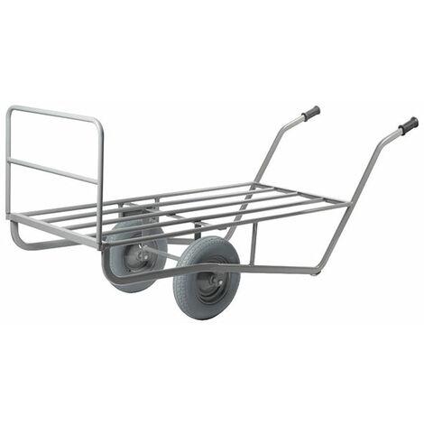 Brouette - 2 roues - Charge maximale de 200kg