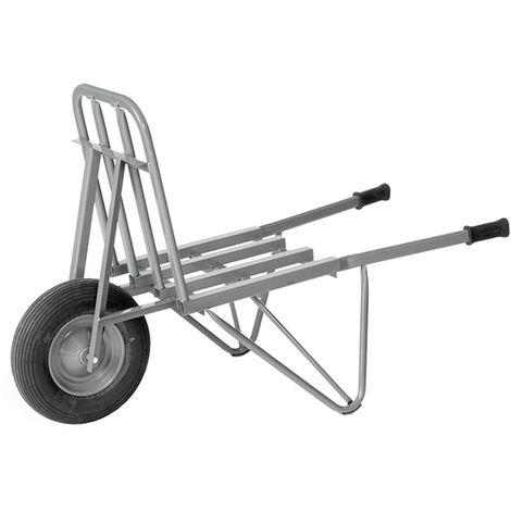 Brouette - 1 roue - Charge maximale de 250kg